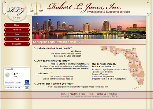 Robert L. Jones, Inc