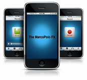 TheMarcoPoloFX-sm - Mobile Application Development