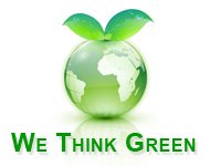 WeThink Green