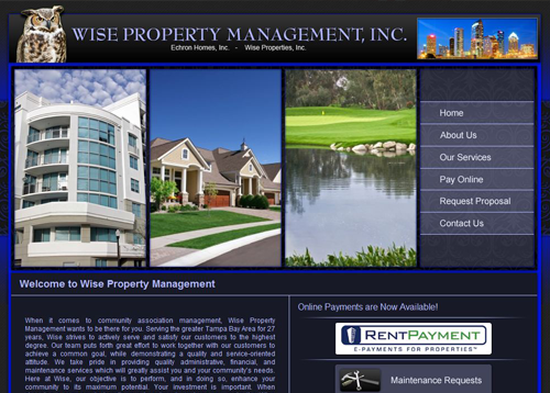 Wise Property Management